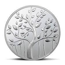 Ezüst életfa