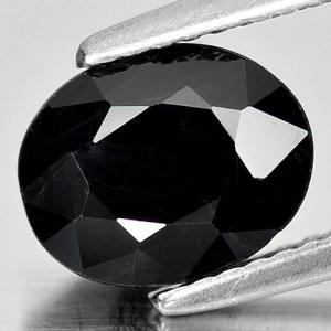 fekete zafír