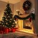 Karácsony színei